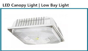 UL cUL LED Canopy Light Low Bay Light