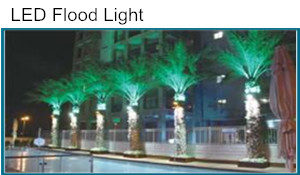 LED Flood Light Project