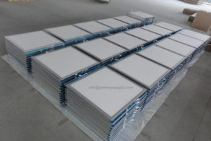 LED Panel Light 600x600 series
