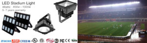LED Stadium Light Series
