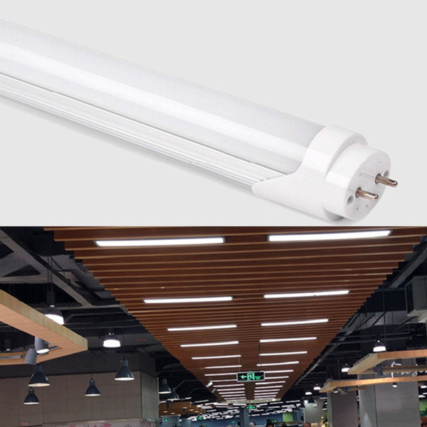 LED T8 Tube 58w equal CFL