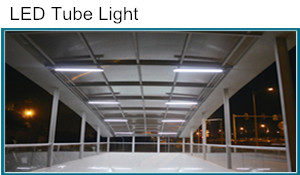 LED Tube Light Project