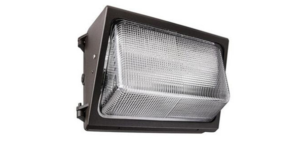 ul cul led 60w wallpack