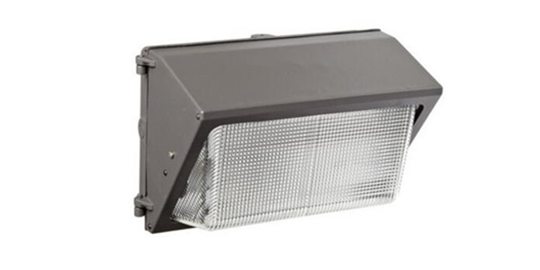 ul cul led wallpack light 60w