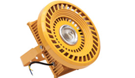 LED explosion-proof light