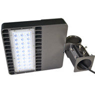 led-shoebox-pole-light